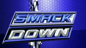 WWE Smackdown on SCI-FI!