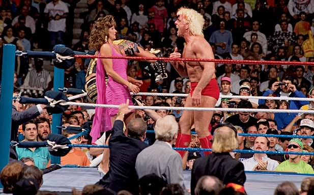 WrestleMania VIII