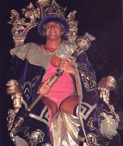 King of Harts, Owen Hart.
