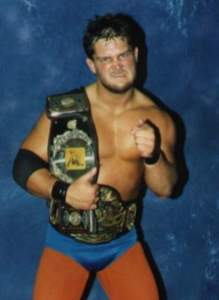 Brian Christopher knew how to win gold.