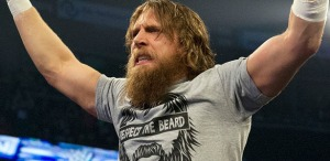 Can Daniel Bryan win the Rumble?