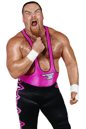 jim neidhart - photo #21