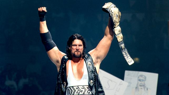 Image result for diesel wwf champion