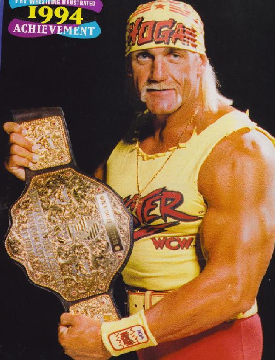 Hulk Hogan 1994