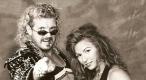 WCW DDP circa 1995